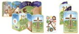 Good Friday Accordion-fold Booklet