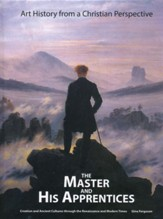 The Master and His Apprentices Textbook  - Slightly Imperfect