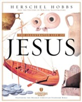 Illustrated Life of Jesus - eBook