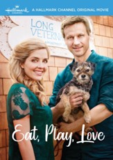 Eat, Play, Love DVD