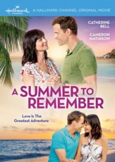 A Summer to Remember, DVD