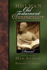 Holman Old Testament Commentary - Daniel - eBook