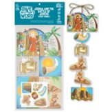 Joshua and the Battle of Jericho, Mobile Activity Kit