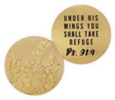 Protect Pocket Token, Ps 91:4