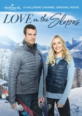 Love on the Slopes, DVD