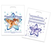 Miracle in the Manger Goodie Bags, Pack of 12