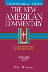 Romans: New American Commentary [NAC] -eBook