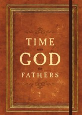 Time With God For Fathers - eBook