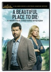 A Beautiful Place To Die: A Martha's Vineyard Mystery DVD