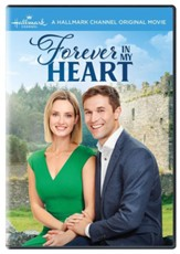 Forever In My Heart DVD