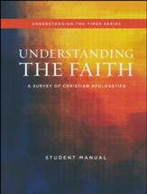 Understanding the Faith Student  Manual