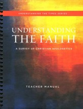 Understanding the Faith Teacher's  Manual