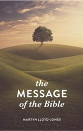 The Message of the Bible (KJV) (Pack of 25 Tracts)