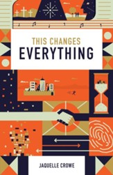 This Changes Everything (Pack of 25 Tracks)
