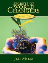 Secrets of World Changers Study  Guide