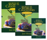 Secrets of World Changers--Teaching Kit, 2nd Edition
