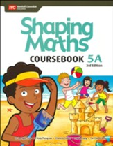 Shaping Maths Coursebook 5A (3rd Edition)