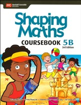 Shaping Maths Coursebook 5B (3rd Edition)