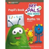 MPH Maths Pupil's Book 1A Bundle (Print plus E-book; 3rd Edition)