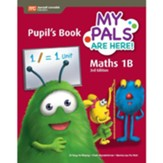 MPH Maths Pupil's Book 1B Bundle (Print plus E-Book; 3rd Edition)