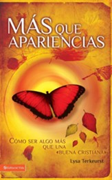 Mas que apariencias - eBook