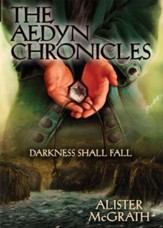 Darkness Shall Fall - eBook