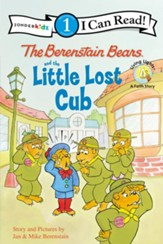 The Berenstain Bears and the Little Lost Cub - eBook
