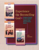 Experience the Reconciling God: Program Planner for the Catholic Update Video Reconciliation Series