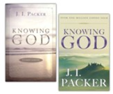 Knowing God, Book & Study Guide