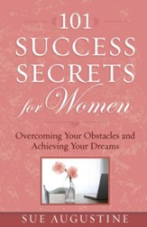 101 Success Secrets for Women - eBook