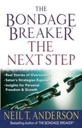 Bondage Breaker - the Next Step, The - eBook