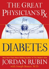 The Great Physician's Rx for Diabetes - eBook