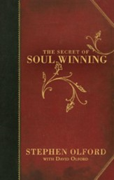 The Secret of Soul Winning - eBook