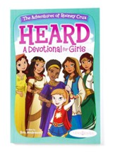 Heard: A Devotional for Girls