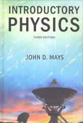 Introductory Physics Textbook