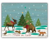 Peace on Earth Christmas Cards, Box of 12
