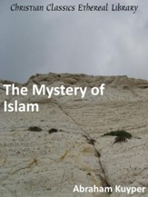 Mystery of Islam - eBook