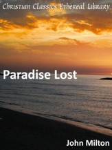 Paradise Lost - eBook