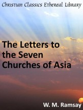 Letters to the Seven Churches of Asia - eBook