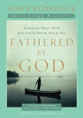 Fathered by God Participant's Guide - eBook