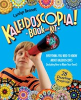 Kaleidoscopia! Book and Kit