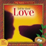 Tell Me About Love - eBook