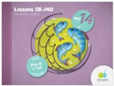 Answers Bible Curriculum PreK-1 Unit 14 Flip Chart (2nd Edition)