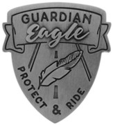 Protect and Ride, Guardian Eagle Visor Clip