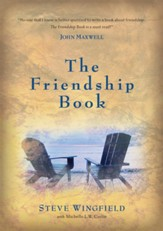 The Friendship Book - eBook