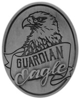 Guardian Eagle Visor Clip
