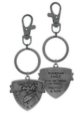 Protect and Ride, Guardian Eagle Keyring