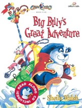 Big Billy's Great Adventure - eBook
