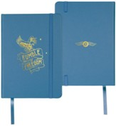 Rumble of Freedom Notebook