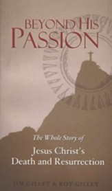 Beyond His Passion - eBook